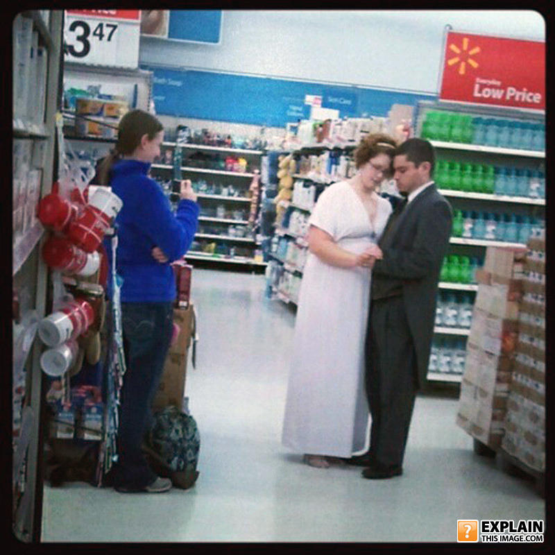 - With this low price i do be wed.